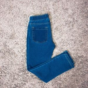 4T Jean Jeggings